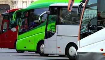 Ayudas al transporte escolar para alumnos matriculados en centros docentes públicos no universitarios de la JCCM