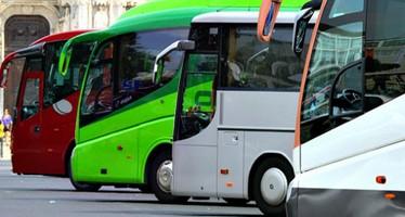 Cambian en Caudete los puntos de parada de autobuses, Caudete Digital - Noticias y actualidad de Caudete (Albacete)