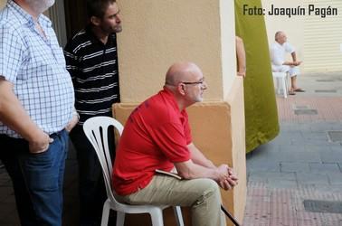 Adiós, Pedro…, Caudete Digital - Noticias y actualidad de Caudete (Albacete)
