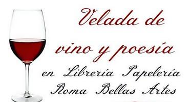 Velada de Vino y Poesía con motivo del Día de las Librerías, Caudete Digital - Noticias y actualidad de Caudete (Albacete)