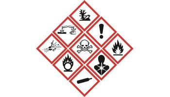 La Concejalía de Consumo informa sobre los nuevos pictogramas de peligro de los envases, Caudete Digital - Noticias y actualidad de Caudete (Albacete)