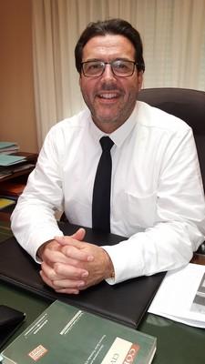 Ramón Beltrán, abogado