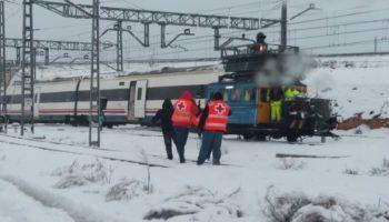 Un informe del Servicio de Industria y Energía concluye que una mayor inversión en infraestructuras habría reducido el número de afectados durante la nevada