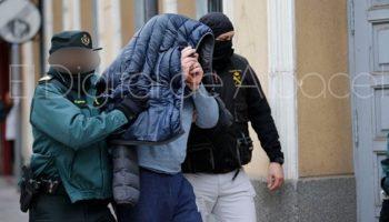 Prisión provisional, comunicada y sin fianza para 4 de los 6 detenidos en relación al asesinato de un camionero en Caudete