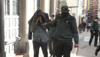 Buscan a un portero de discoteca por el asesinato de un camionero en Caudete