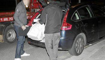 Detenido el portero de discoteca por el asesinato del camionero en Caudete