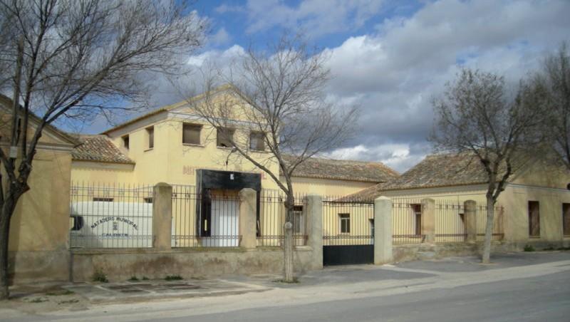 Aunque se defiende la clausura de los mataderos municipales, el de Caudete tiene gestión privada, Caudete Digital - Noticias y actualidad de Caudete (Albacete)