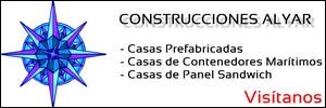 Casas Prefabricadas, de Contenedores Marítimos y de Panel Sandwich