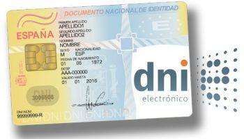 El 8 de abril se podrá renovar y expedir el DNI en Caudete
