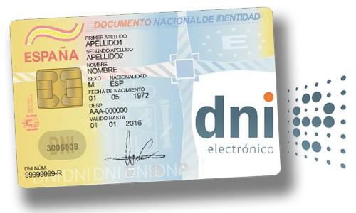 COMPLETO | El próximo 26 de octubre se podrá renovar y expedir el DNI en Caudete, Caudete Digital - Noticias y actualidad de Caudete (Albacete)