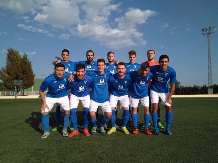 Sufrida victoria del C.D. Caudetano por 2 – 1 ante el At. Jareño ...