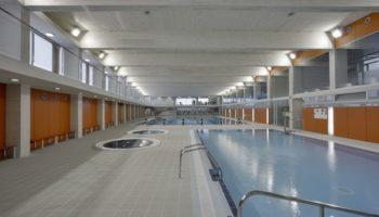 El Ayuntamiento ha adjudicado los servicios de la piscina cubierta hasta el año 2022