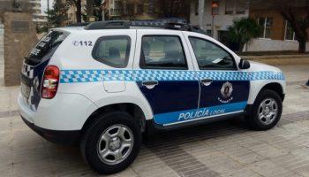 La Policía Local de Caudete sanciona a dos personas por ir por la calle sin mascarilla en el horario del toque de queda