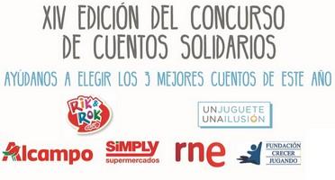 Colegio De El Y Alcázar CaudeteFinalista Serrano En Concurso 8Nnmv0wO