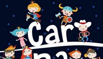 'Érase una vez un cuento...' será el tema del Gran Desfile de Carnaval que organizan Los Taritaiteros
