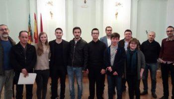 Juan Antonio Mollá Albero ganó la XVIII edición del Concurs de Joves Intèrprets Ciutat de Xàtiva