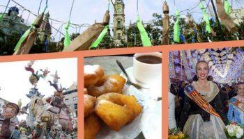 La Asociación Cultural Valencianista de Caudete organiza un viaje a las Fallas