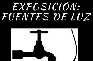 Fuentes de Luz, una exposición basada en la 'economía circular'