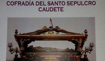 La Cofradía del Santo Sepulcro de Caudete organiza una actividad religiosa en Santa Catalina