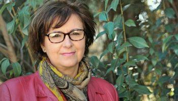 Hoy tendrá lugar un Encuentro con la escritora Menchu Garcerán