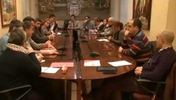 El Pleno rechazó anoche el recurso de reposición interpuesto por Caja Rural CLM