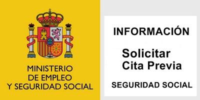 Cita online medico seguridad social