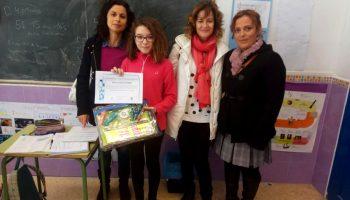 Ganadores del Concurso de Lemas de la Semana de la Mujer 2018