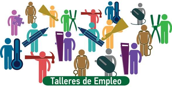 Publicadas las Bases para la contratación laboral de monitores y de 10 alumnos en el Taller de Empleo 'Caudete IX', Caudete Digital - Noticias y actualidad de Caudete (Albacete)