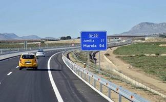 Se destinan 12 millones de euros para iniciar las obras del tramo de la A33 entre Yecla y Caudete, Caudete Digital - Noticias y actualidad de Caudete (Albacete)