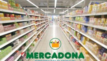 Mercadona busca personal para sus supermercados en Castilla-La Mancha