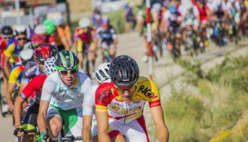 Héctor Sáez y Marco Marco participan este fin de semana en el Campeonato de España de Ciclismo