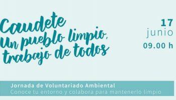 La Concejalía de Medio Ambiente organiza una Jornada de Voluntariado Ambiental