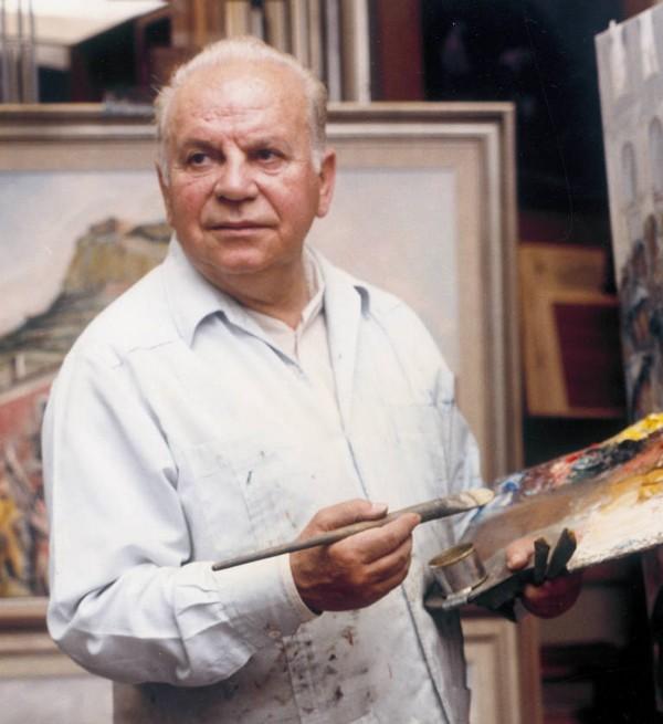 El artista caudetano José Pérezgil será distinguido a título póstumo por la Diputación de Alicante como Hijo Adoptivo de la provincia, Caudete Digital - Noticias y actualidad de Caudete (Albacete)