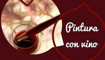 Organizada en Caudete la I Jornada de Pintura con Vino