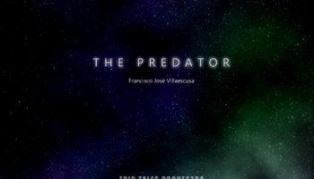 Francisco José Villaescusa publica su nuevo trabajo: The Predator