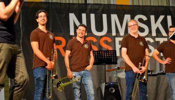 Miguel García, Mark Hampson, Ricardo Mollá y Juan Sanjuán serán los protagonistas del concierto gratuito de esta noche