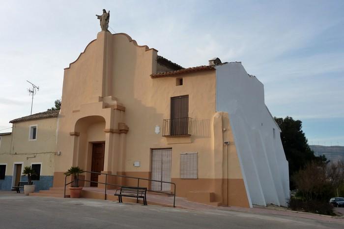 El jueves es la festividad de San Joaquín y Santa Ana, Caudete Digital - Noticias y actualidad de Caudete (Albacete)