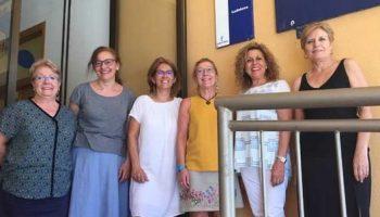 Se consolida la red de atención a personas en situación de dependencia en 38 municipios de Albacete