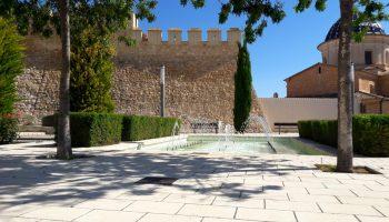 Una subvención del Instituto de Estudios Albacetenses permitirá realizar trabajos de excavación arqueológica en el Castillo de Caudete