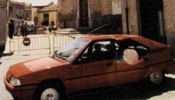 Hoy, 14 de agosto, se cumplen 27 años desde que Caudete padeciera un terremoto de 4,2 grados