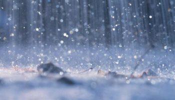 Mañana comienza una semana de fuertes lluvias en Caudete
