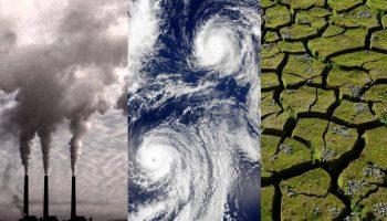 El cambio climático ya afecta a nuestra región