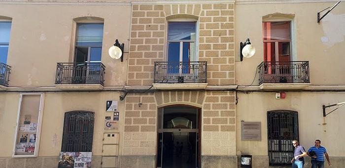 Se propone que el nuevo Salón de Plenos se ubique en la Casa de Cultura, Caudete Digital - Noticias y actualidad de Caudete (Albacete)