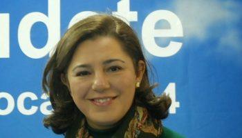 María del Mar Requena forma parte de la candidatura del Partido Popular al Congreso de los Diputados