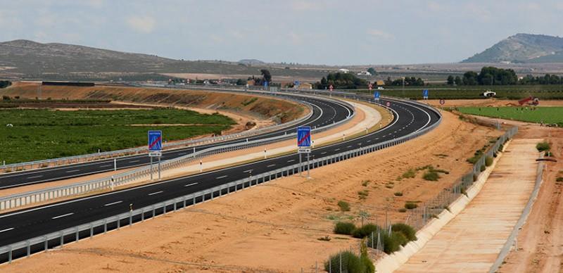 Fomento licitará antes de final de año las obras del tramo de la A-33 entre Yecla y Caudete, Caudete Digital - Noticias y actualidad de Caudete (Albacete)