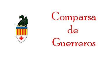 El próximo domingo se va a celebrar la Misa de Difuntos de la Comparsa de Guerreros