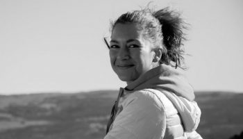 Natacha López retoma su actividad en su blog 'Correr para Vivir' en el diario Las Provincias