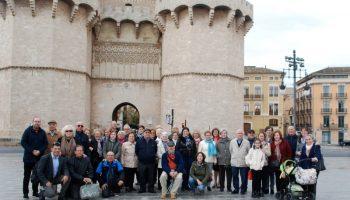 El sábado se realizó una Misa de Acción de Gracias en la Basílica de Valencia con motivo de la visita de la Virgen de los Desamparados a Caudete