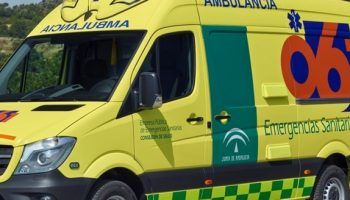 Muere una chica en la carretera de Villena tras ser atropellada por un coche