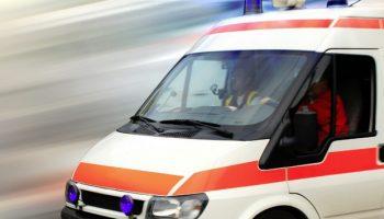 Un muerto y un herido en un accidente ocurrido hoy en Caudete